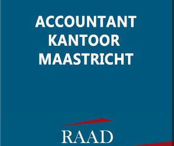 Accountant-kantoor Maastricht