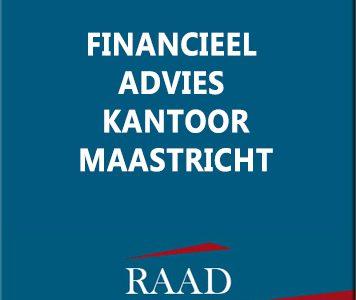 Financieel advies kantoor Maastricht